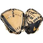"New Easton NATY2000 Baseball 32"" Catchers Glove Mitt Game Ready Leather"