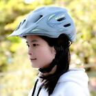 Cycling Bicycle Adult Mens Bike Helmet Red color With Visor Mountain GUB V6E9