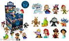 FUNKO MYSTERY MINIS DISNEY HEROES VS VILLAINS FIGURES MANY TO CHOOSE FROM NEW