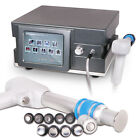 Pain Therapy System Slimming Shockwave Machine Weight Loss Ultrasonic Radial Spa