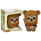 Funko Fabrikations - Star Wars Soft Sculpture - WICKET - New in Package