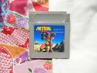 """Metroid II 2"" Nintendo Game Boy GB Japan Ver"