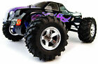 Conquistador Nitro RC Radio Remote Control Monster Truck Car