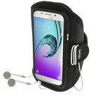 Running Jogging Sports Armband for Samsung Galaxy A5 SM-A510 (2016) Fitness Gym