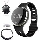 Waterproof Swimming Fitness Activity Tracker Smart Watch Sleep/Calorie Monitor
