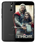 """5"""" Vernee Thor 4G LTE Android 6.0 MTK6753 3GB RAM 16GB 13MP Smartphone Touch ID"""