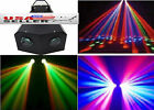 Dual Moon LED Stage Lighting Club DJ Party Show Disco Effect Lights USA Seller