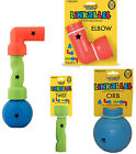 3 X-Large Dog Pet Linkables Treat Busy Buddy Food Dispensing Puzzle Toys