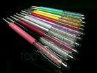 HIGH QUALITY Crystal 2 in 1 Stylus BALLPOINT PEN MADE WITH SWARROVSKI ELEMENTS