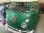 Volkswagen%3A+Bus%2FVanagon+Double+Cab+Pickup
