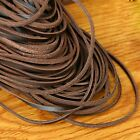 1 to 20 meters Genuine Leather Cord - Select Length