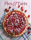 COUNTRY LIVING PIES & TARTS - COUNTRY LIVING MAGAZINE (COR) - NEW HARDCOVER BOOK