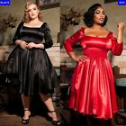 2016 Women Bodycon Sexy Evening Cocktail Party Club A-Line Tunic Dress Plus Size