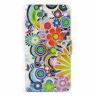 Stand Flip Leather Wallet Cover Case For LG G2 G3 Stylus G4 Mini Class Zero L50