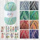SIRDAR SNUGGLY JOLLY DK KNITTING YARN & PATTERN COLLECTION