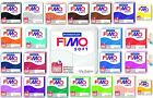 STAEDTLER FIMO SOFT CLASSIC EFFECT MODELLING CLAY 57G / 56G OVEN HARDENING