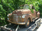 Chevrolet%3A+Other+Pickups+OLD+TRUCK
