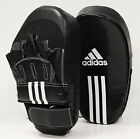 adidas Boxing MMA Karate TKD Focus Mitts Punch Pad - BAC02