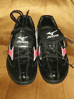 Women's Mizuno Finch Franchise 9 Spike G2 Softball Cleats - You Choose Size NIB