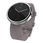 Motorola Moto 360 46MM Touch Android Wear Bluetooth Smart Watch
