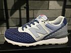 New Balance 996 Pinstripe Polka Dot WR996 WR996IK Blue White Women Shoes