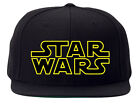 New Embroidered Star Wars Snapback Rapper Baseball Cap Hat