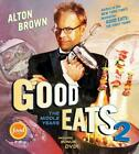 Good Eats: The Middle Years by Alton Brown (English) Hardcover Book Free Shippin