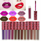 Long Lasting Makeup Beauty Waterproof Liquid Lip Gloss Matte Lipstick Lip Pen