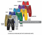Brand New Reebok Adult Men's Football Pants No Pads Various Sizes/Colors