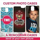 Custom Print Personalized Phone Cases for Apple iPhone Samsung Galaxy LG Covers