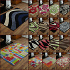 LARGE 8MM THICK ALPHA MULTI COLOUR 160 X 230CM HIGH QUALITY BEST CLEARANCE RUGS