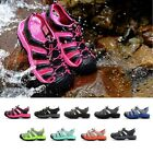 New Paperplanes PP1158 Women Sports Sandals Water Shoes Hiking Trail Beach Shoes