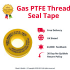 Gas PTFE Thread Seal Tape  Free Delivery
