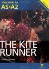 The Kite Runner (York Notes for AS & A2) by Calum Kerr Book The Cheap Fast Free