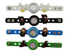 Kids DIY Watch + 14 Harry Potter Charms Party kids Gift Harry·James·Potter toy