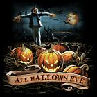 Neu Biker Chopper Fantasy Gothic T-Shirt Halloween Pumpkin Patch S - 6XL