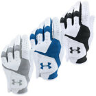 Under Armour 2016 Mens UA CoolSwitch Leather Golf Glove Left Hand MLH