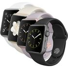 Apple Watch Sport MJ2X2FD/A 38mm iOS Smartwatch Handyuhr Sportuhr Aluminium TOP