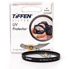Tiffen 67mm UV Lens Protector for Digital & Film SLR Camera Lenses