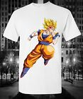 Goku Dab T-Shirt Funny Gohan Dragon Ball Z Anime Series Gift Idea Super Saiyan