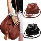 Lady Handbag Shoulder Bag Tote Purse Fashion Leather Women Messenger Hobo Bag