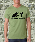 Extreme Hunter Graphic T-Shirt Canvas RC12008