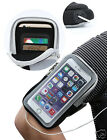 Sports Running Jogging Gym Armband Case Cover Holder Phone Holder