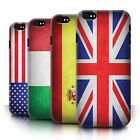 Case/Cover for Apple iPhone 6 / Flags