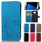 For Samsung Galaxy J5 2016 J510 J510F J510FN Flip Stand  PU 3D Card Cover Case