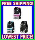 YAMAHA Women's Neoprene 2014 USCG Approved Life Vest Jacket Pink Blue Gray Black
