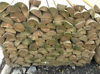 "3.6m(12ft) Rustic Half Round Rail Fencing 4-5"" Diameter Treated Wood Fence Rails"
