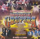 CD - Musica Grupera NEW Lo Esencial De La 3 CD/DVD - FAST SHIPPING !