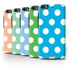 Case/Cover for Huawei Honor 4C / Polka Dot Pattern