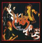 HELIX - LIVE IN BUFFALO 1983 NEW CD